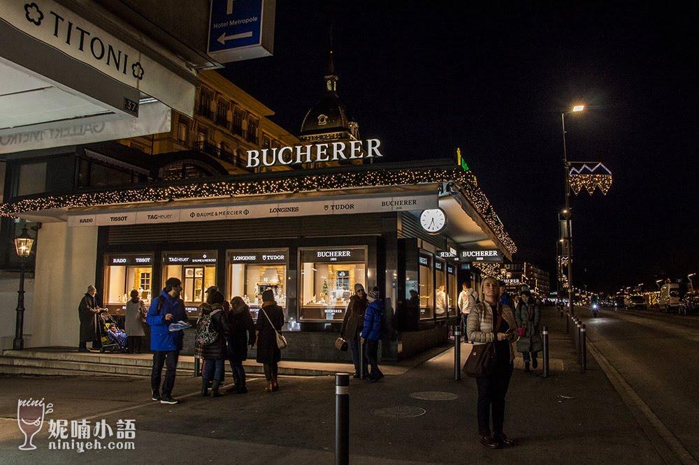 【坐火車遊瑞士】因特拉肯 Interlaken。亞洲人最愛的瑞士旅遊勝地