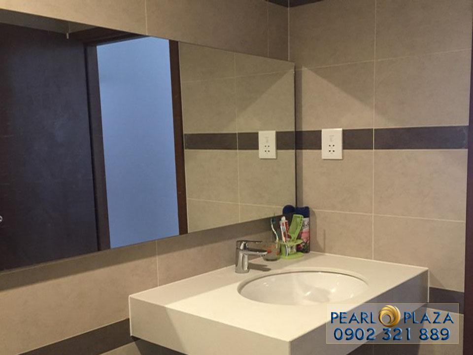 Cần bán căn hộ Pearl Plaza Điện Biên Phủ - hình 7