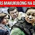 WATCH: NATATARANTA NA! TRILLANES, DE LIMA AT DRILON SANGKOT SA PDAF SCAM