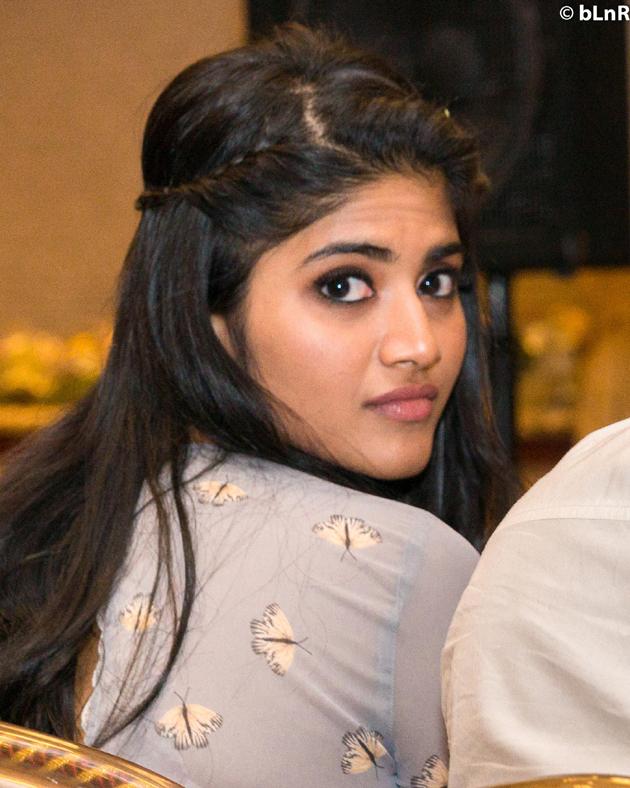 Actress Megha Akash Latest Hot Photos
