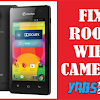 Cara Fix Root, Camera, Wifi di Andromax C2