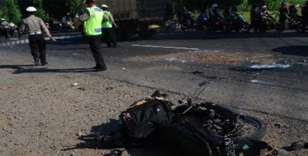 kecelakaan Ilustrasi 67 Korban Tewas Mudik Lebaran di Sumut