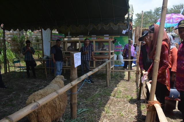 Arumi Bahcin: Petani Merupakan Dokter Pencegahan Penyakit Dunia