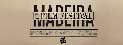 Madeira Film Festival 2017 - Apresentação