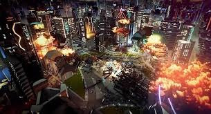 Crackdown 3 game free download highly compressed
