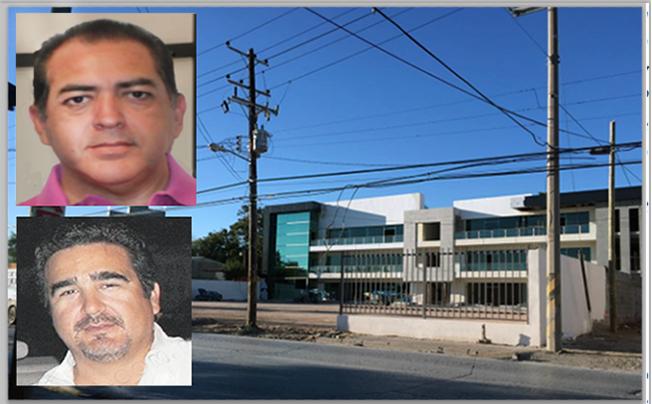 Cabeza de Vaca Gobernador de Tamaulipas comienza con su Sexenio lleno de corrupción