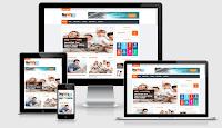 News52 adalah template blogger majalah lain oleh msdesignbd. Ini adalah template blogger kreatif yang sepenuhnya responsif untuk Anda.