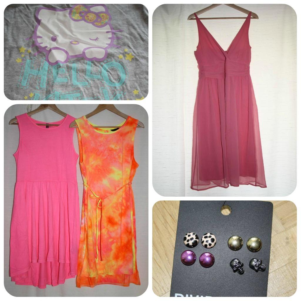 more photos 1fbc6 cdd1b girlietrash: something new in my closet (zalando, h&m ...