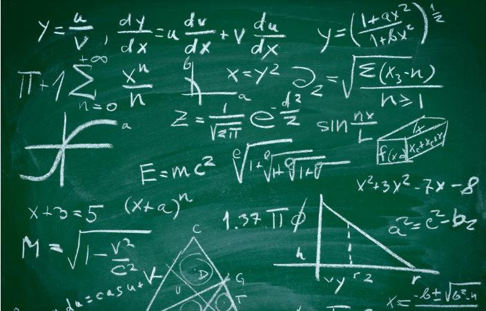 10 Temas de Matemática Que Caem no Enem