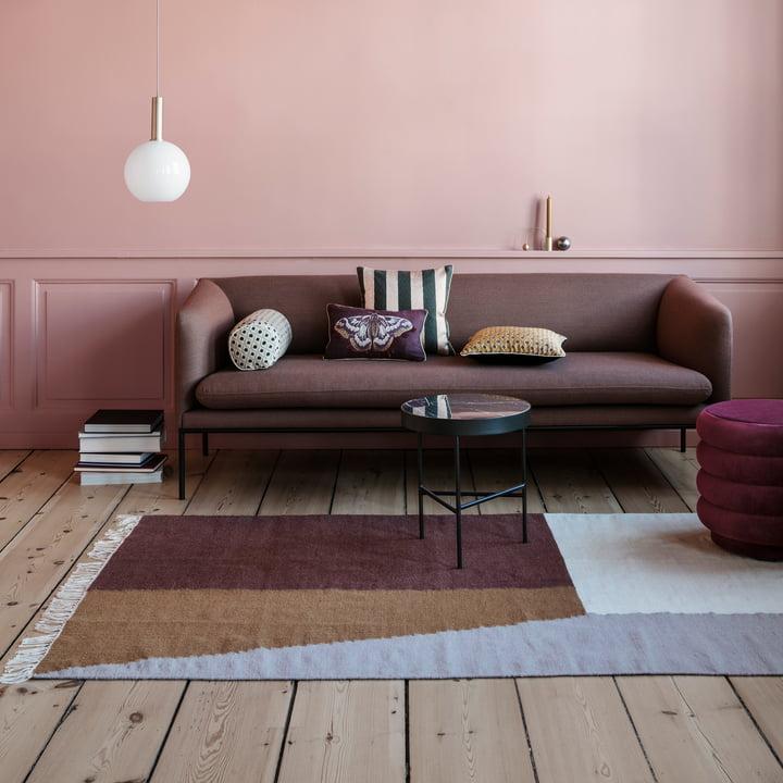 Jaki kolor dywanu wybrać?