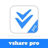 شرح طريقة تنزيل برنامج vshare على الايفون والايباد كل