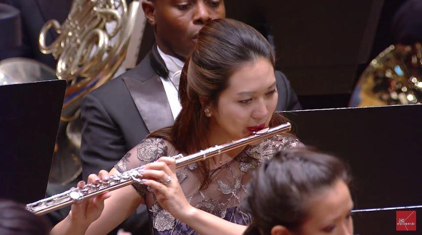 Antonín Dvořák - Wiener Philharmoniker - Konzert für Violoncello und Orchester H-Moll Op.104