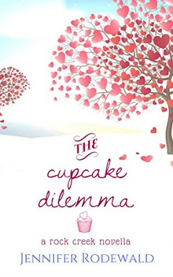 Heidi Reads... The Cupcake Dilemma by Jennifer Rodewald