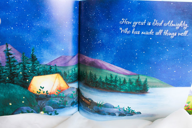 Children S Book About Small Creatures In Nature Setting