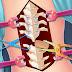 العاب عمليات جراحية خطيرة
