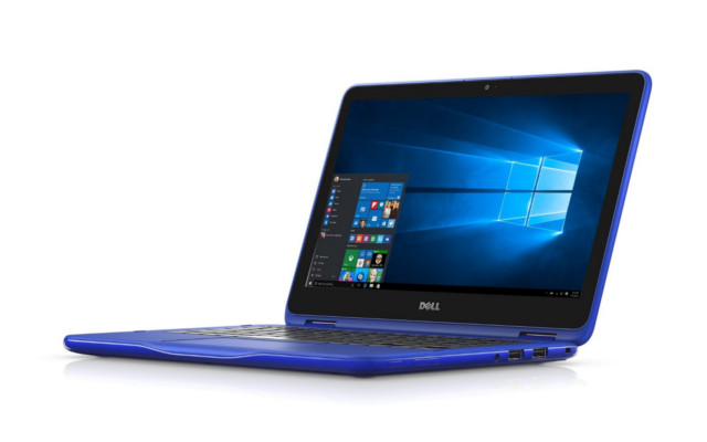 [Review] Dell i3168-0028BLU Halfway between a tablet and an entry level laptop