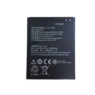 BL243 Bateria