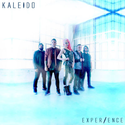 Kaleido - Experience - Album Download, Itunes Cover, Official Cover, Album CD Cover Art, Tracklist