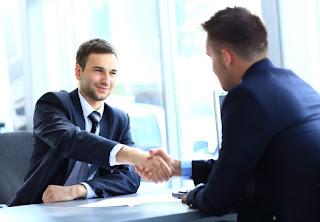 interview atau wawancara kerja untuk yang berpengalaman