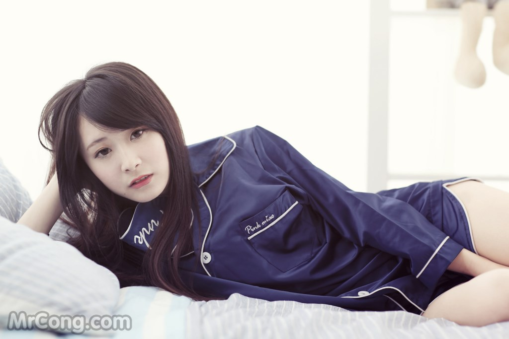 Image Girl-xinh-Dai-Loan-by-Joseph-Huang-Phan-3-MrCong.com-0035 in post Các cô gái Đài Loan qua góc chụp của Joseph Huang (黃阿文) - Phần 3 (1470 ảnh)
