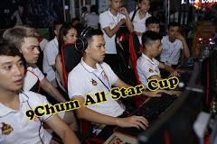 """Những điều về ngày hội """"AoE 9Chum All Star Cup"""" mà bạn nên biết!"""
