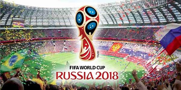 FIFA Word Cup 2018 : Inilah Jadwal Piala Dunia Rusia 2018 Babak Grup
