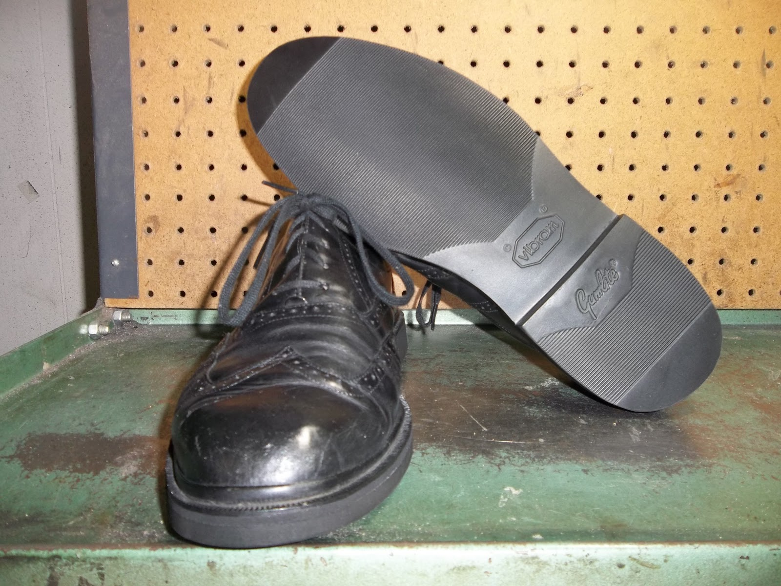 Rockport Shoe Repair