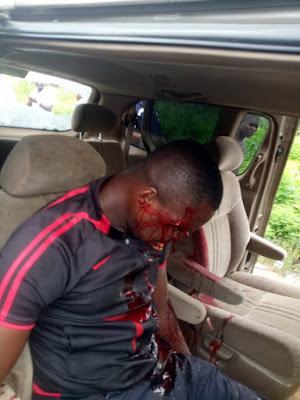 Breaking: Bribe-seeking policemen kill man in Anambra State