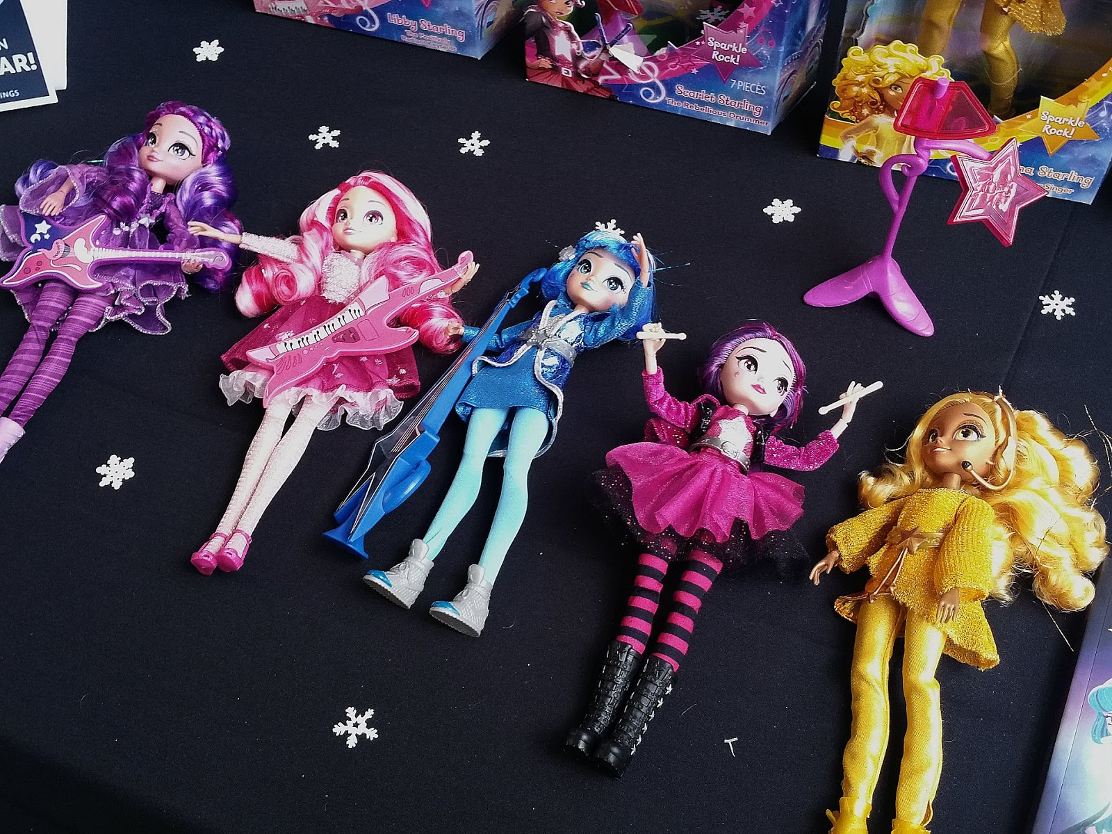 Disney Star Darlings Starland Fashion Dolls, Christmas gift idea, For Children