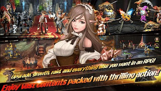 Guardian Soul APK Hack