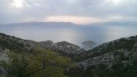 Hills around Sveti Juraj, Croatia
