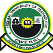 FUTO 3rd Supplementary Admission List For 2017/2018 Academic Sesssion Released