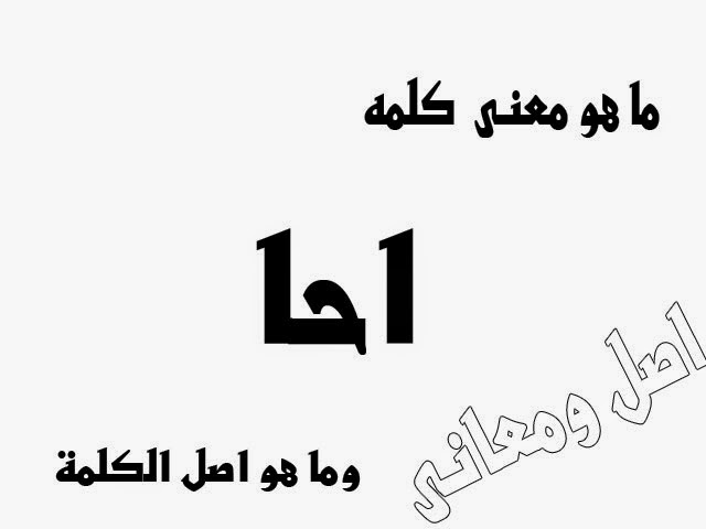 معنى كلمة اشخرلك بالمصري