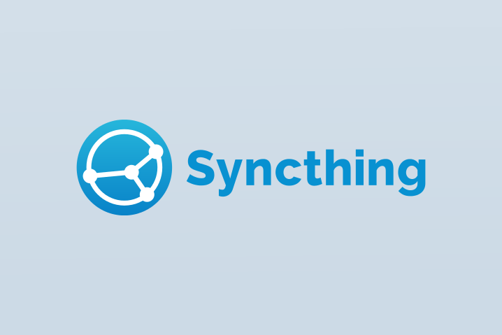 Syncthing 1 0 available to