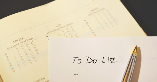 Tech Check: A Yearlong Technology To-Do List