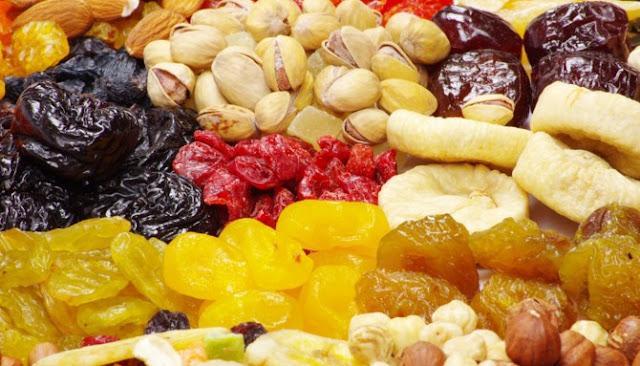 Inilah Enam Jenis Makanan Yang Dapat Memicu Gejala Penyakit Asma