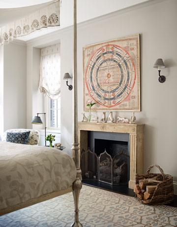 brown memsahib global d cor for a park avenue apartment. Black Bedroom Furniture Sets. Home Design Ideas