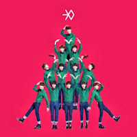 Lirik dan Terjemahan EXO – First Snow [Hangeul] [Romanization]