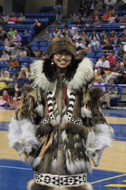 Living In Alaska 2012 World Eskimo Indian Olympics