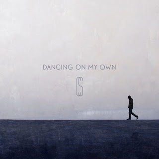 Calum Scott Lyrics - Dancing On My Own