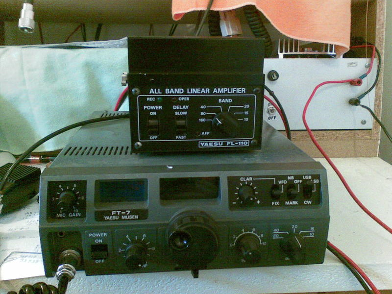 The Speaky Hf Ssb Transceiver And Other Homebrew - Modern Home