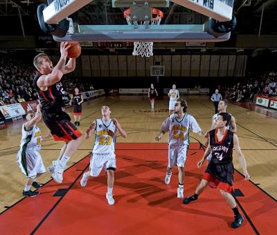 Teknikteknik Dasar Permainan Bola Basket  Media Belajarku