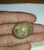 Batu Bertuah Mustika Jembaran