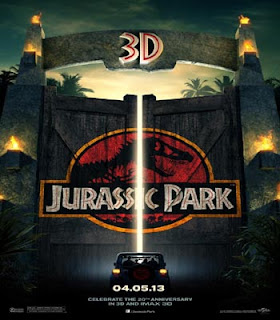 Jurassic Park 3D Movie Full Free Download - Download Free ...