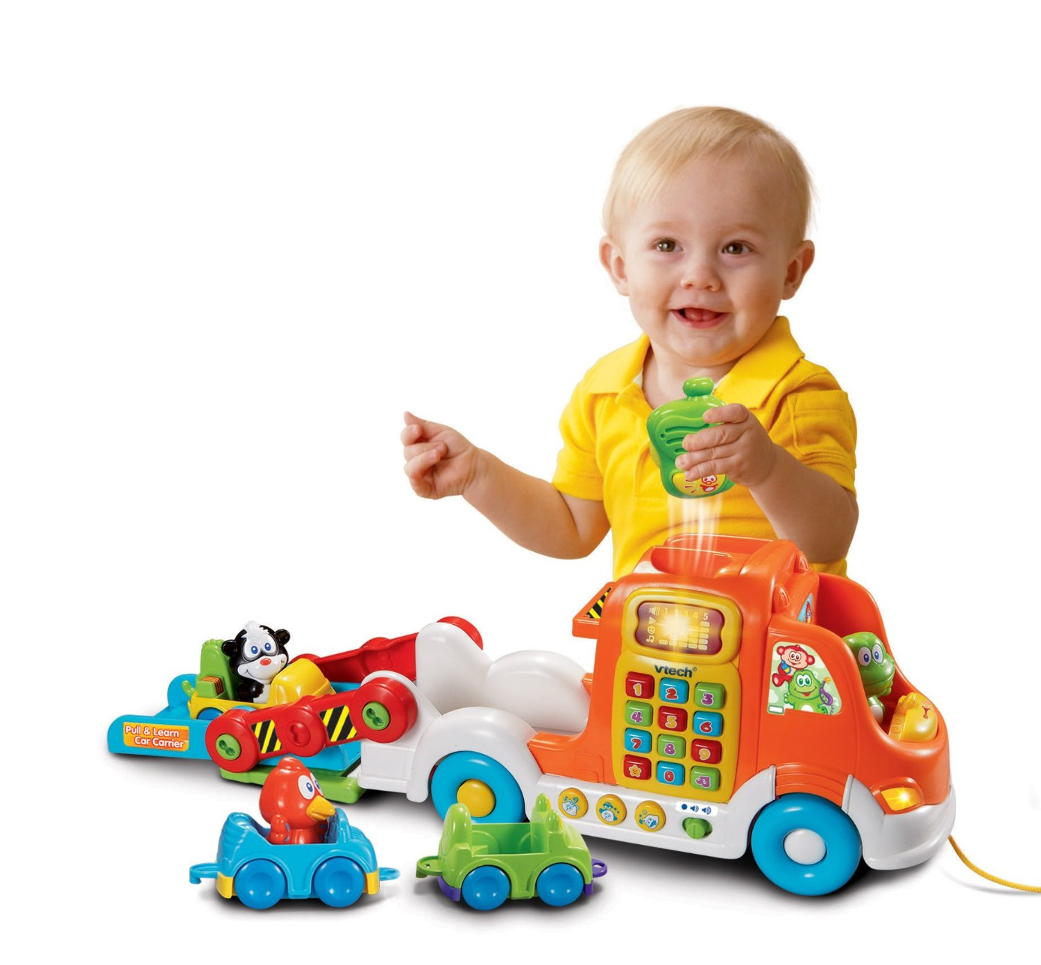 Vtech Toys For Two Year Olds