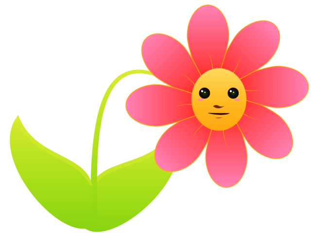 Clipart Pictures Of Flowers