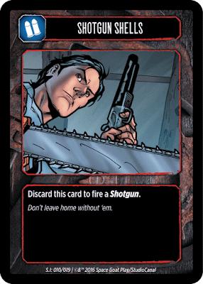 Evil Dead 2 Board Game - 1