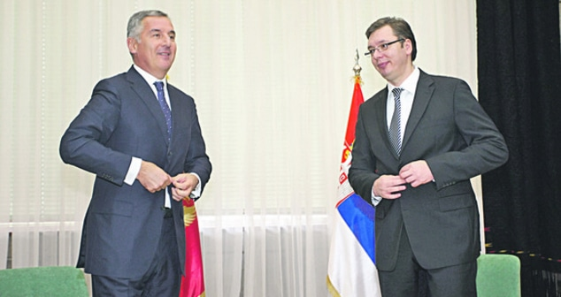 #Jovo_Vukelić #Vučić #Predsednik #Srbija #Crna_Gora