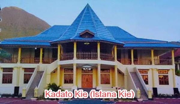 Kadato Kie (Istana Kie)