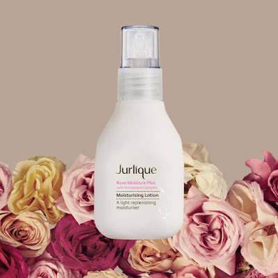 Jurlique Rose Moisture Plus Lotion Free Sample Promo